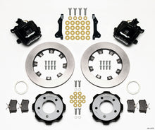 Load image into Gallery viewer, Wilwood Combination Parking Brake Rear Kit 12.19in 2006-Up Civic / CRZ