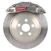 Load image into Gallery viewer, StopTech 08-13 370Z / G37 ST-60 Calipers 355x32mm Rotors Trophy Sport/Slotted Front Big Brake Kit