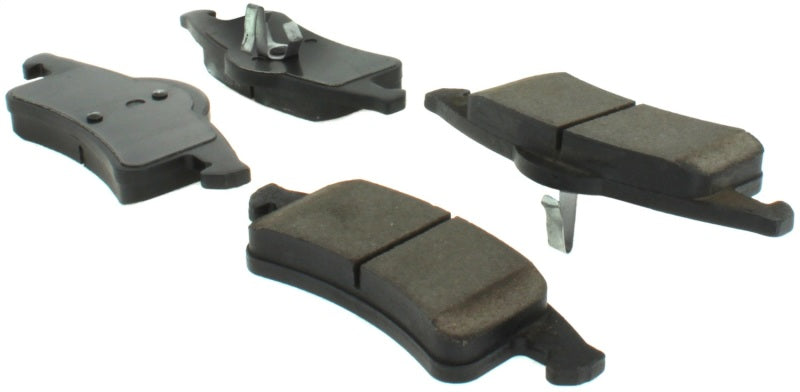 StopTech Sport Brake Pads w/Shims and Hardware