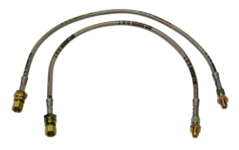 Skyjacker Brake Hose 1967-1973 Jeep CJ5