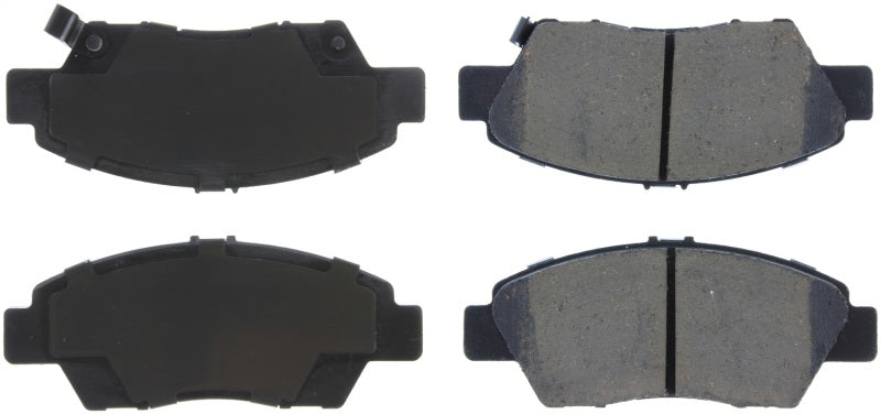 StopTech Performance 11-15 Honda CR-Z Front Brake Pads