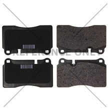 Load image into Gallery viewer, StopTech Performance 14-17 Volkswagen Touareg Front Brake Pads