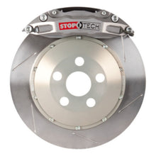 Load image into Gallery viewer, StopTech BBK 05-09 LGT Front 4 Piston 332x32 Trophy Style Big Brake Kit