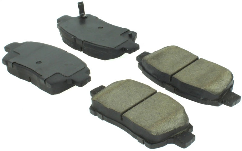 StopTech Performance 00-05 Spyder MR2 / 00 Celica GT / 04-07 xA/xB Front Brake Pads