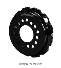 Load image into Gallery viewer, Wilwood Hat-Park Brake 1.54in Offset - Aluminum Multi-5 Lug - 12 on 8.75in