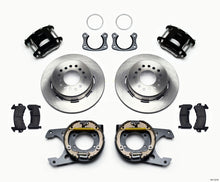Load image into Gallery viewer, Wilwood D154 P/S Park Brake Kit Big Ford New Style 2.36in Offset