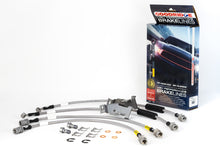 Load image into Gallery viewer, Goodridge 08-13 Chevrolet Silverado (w/ Rear Drum/Active Brake Control) SS Brake Lines