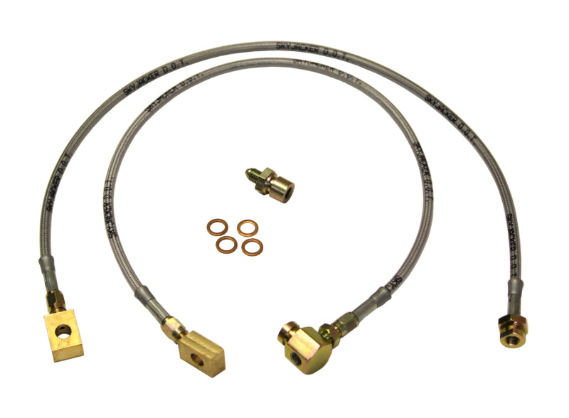Skyjacker Brake Hose 1983-1997 Ford Ranger