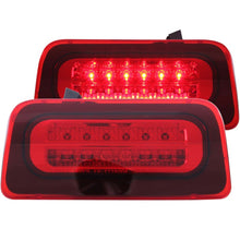 Load image into Gallery viewer, ANZO 1995-2005 Chevrolet S-10 LED 3rd Brake Light Red/Clear
