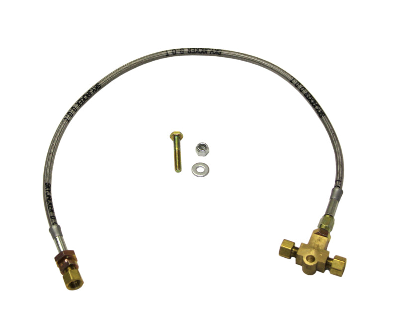 Skyjacker Brake Hose 1967-1969 GMC K1500 Pickup