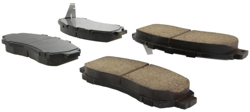 StopTech Performance 2010-2012 Acura RDX Front Brake Pads