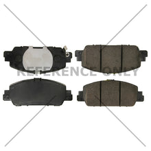 Load image into Gallery viewer, StopTech Sport Performance 13-17 Honda Accord Front Brake Pads