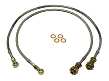 Load image into Gallery viewer, Skyjacker Brake Hose 1970-1978 Chevrolet K10 Suburban