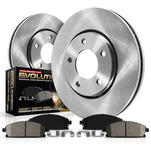 Load image into Gallery viewer, Power Stop 10-18 Ford Expedition Front Autospecialty Brake Kit