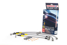Load image into Gallery viewer, Goodridge 02 Nissan Altima 3.5L V6 Brake Lines
