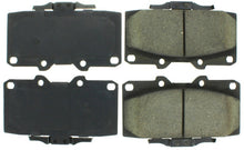 Load image into Gallery viewer, StopTech 89-96 Nissan 300ZX Sport Performance Front Brake Pads