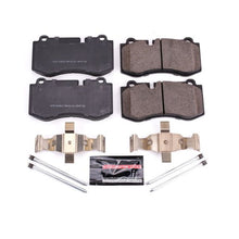 Load image into Gallery viewer, Power Stop 07-14 Mercedes-Benz CL550 Front Z23 Evolution Sport Brake Pads w/Hardware