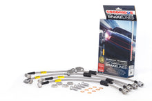 Load image into Gallery viewer, Goodridge 15-17 Hyundai Genesis Sedan RWD SS Brake Lines