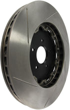 Load image into Gallery viewer, StopTech 03-04 Audi S6 / 07-08 Audi S4 Drilled 2-Piece Rear Right Side Brake Rotor
