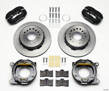 Load image into Gallery viewer, Wilwood Forged Dynalite P/S Park Brake Kit Impala 59-64 / Corvette 57-62