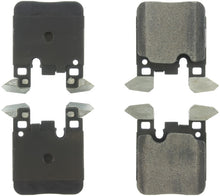 Load image into Gallery viewer, StopTech 12-15 BMW 335i Street Performance Rear Brake Pads