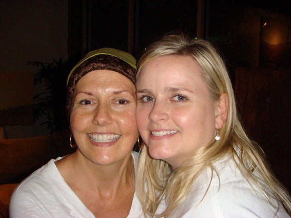 A Personal Note on Breast Cancer Awareness from Thryv Organics Co-Founder, Kristi Kelley
