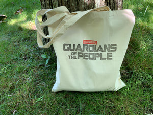 Guardians of the People Tote
