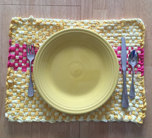 CraftSanity Placemat Loom