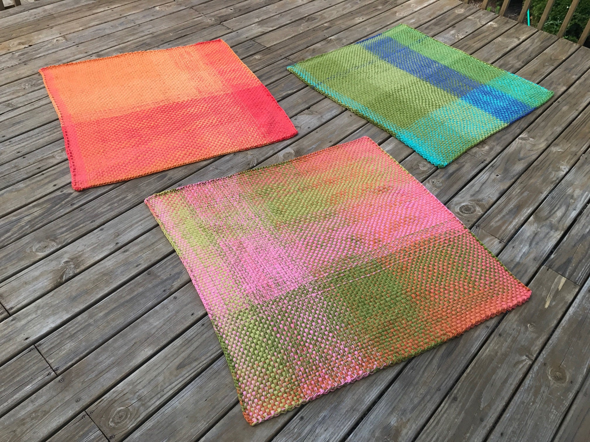 CraftSanity Small Blanket Loom