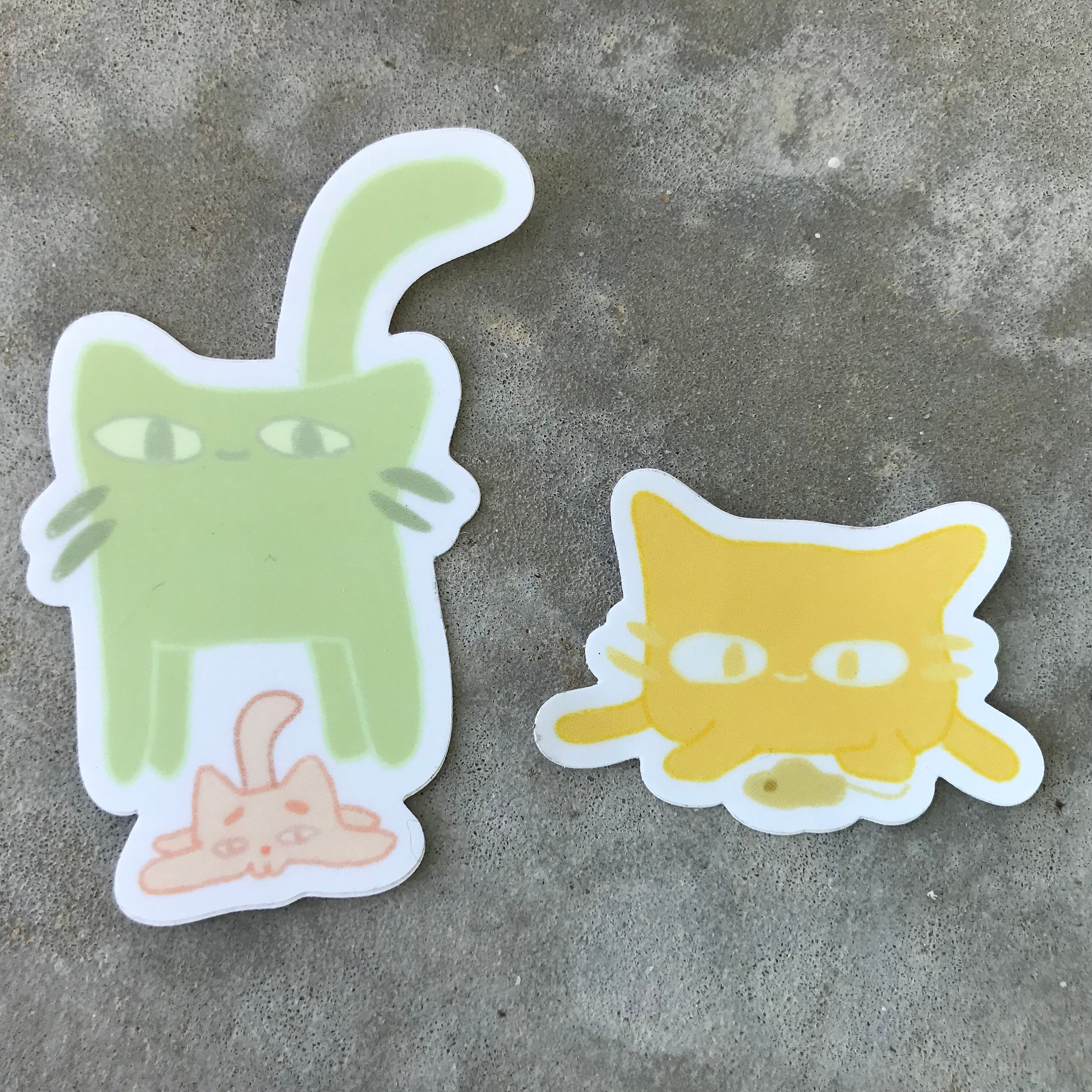 CraftSanity Stickers!!!