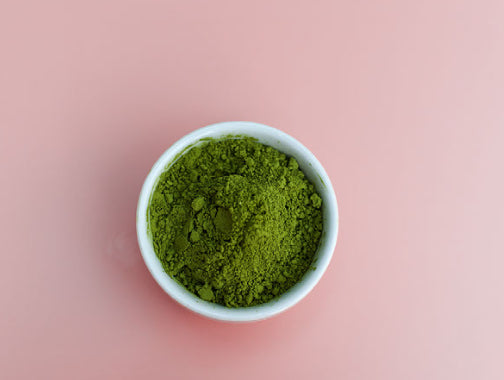 5 Super Cool Green Tea Skin Benefits