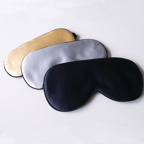 Chi Silk Eye Mask – Luxurious Anti-Aging Tool