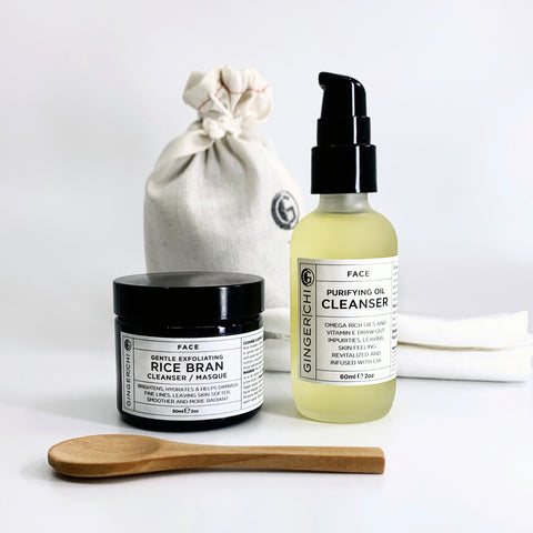 Deep Cleansing Set