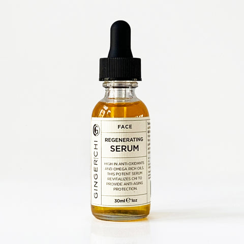 Regenerating Face Serum