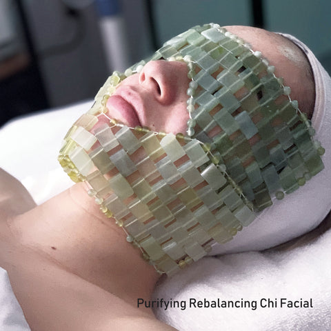 Chi Rejuvenation Treatment Gift Cards