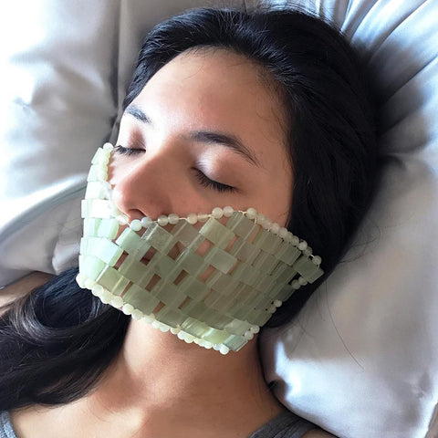 Jade Mask Therapy