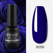 Load image into Gallery viewer, NAILWIND Nail Gel Polish UV LED Lamp Gel Varnishes painting hybrid Manicute Set for nail art Need base top coat  gel polish