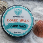 Load image into Gallery viewer, Boardwalk Wax - Beach Bum Beards Care