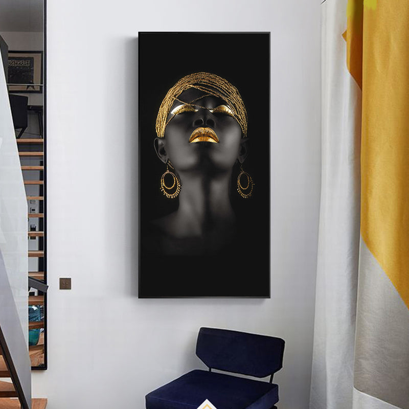 Golden Canvas Wall Art Canvas Art print Golden Canvas Wall Art Canvas