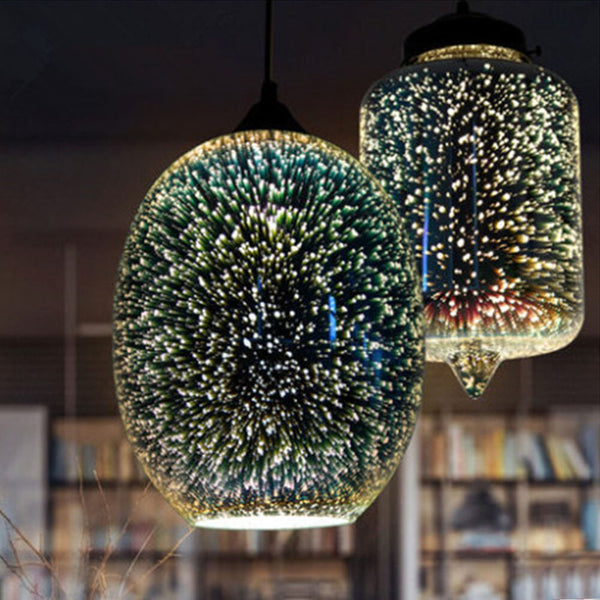 Orela - Hanging Pendant Lights Lights Orela - Hanging Pendant Lights
