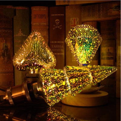 Bulba - 3D Decoration LED Bulb - OBELKIR