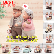 Love Lasts Figurine - OBELKIR