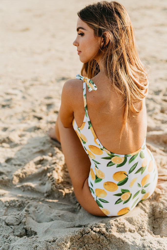 Trendy And Modest One Piece Swimsuits