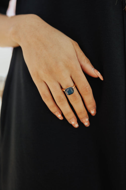 THE SQUARE RING SET