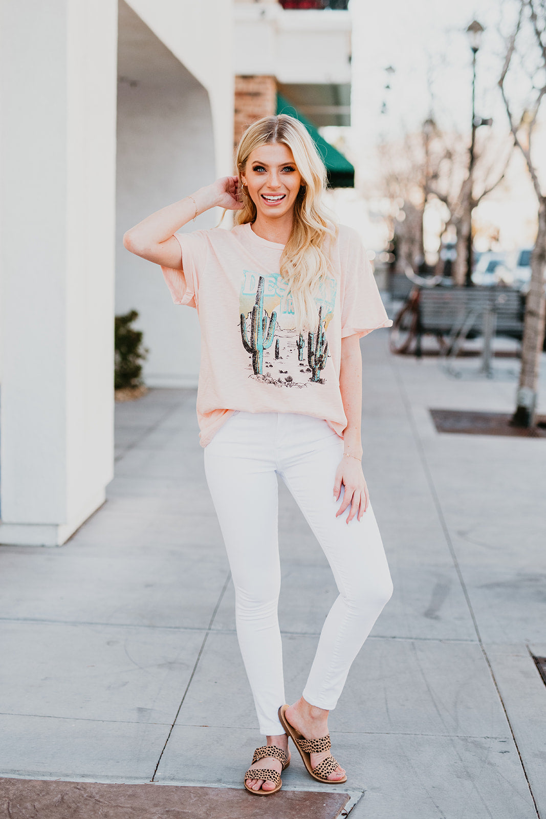 THE VERVET HIGH RISE ANKLE SKINNY JEAN IN WHITE
