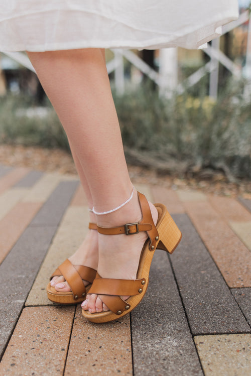 THE SUSAN PLATFORM CLOG IN NATURAL