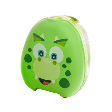 Petit pot portatif par My Carry Potty - Dinosaure