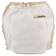 Couche moulée Sandy's par Mother-ease, Bamboo Terry / Toddle Ease- Le Chaton Vert Couches lavables - 10