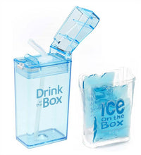 Accessoire Ice on the Box - Drink in the Box