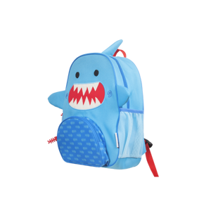 Sac à dos Zoocchini - Sherman The Shark